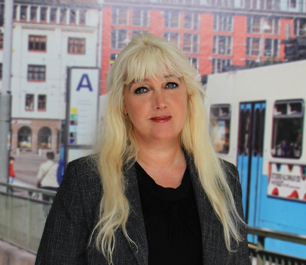 Cecilia Landin Ekelund Ekonomi